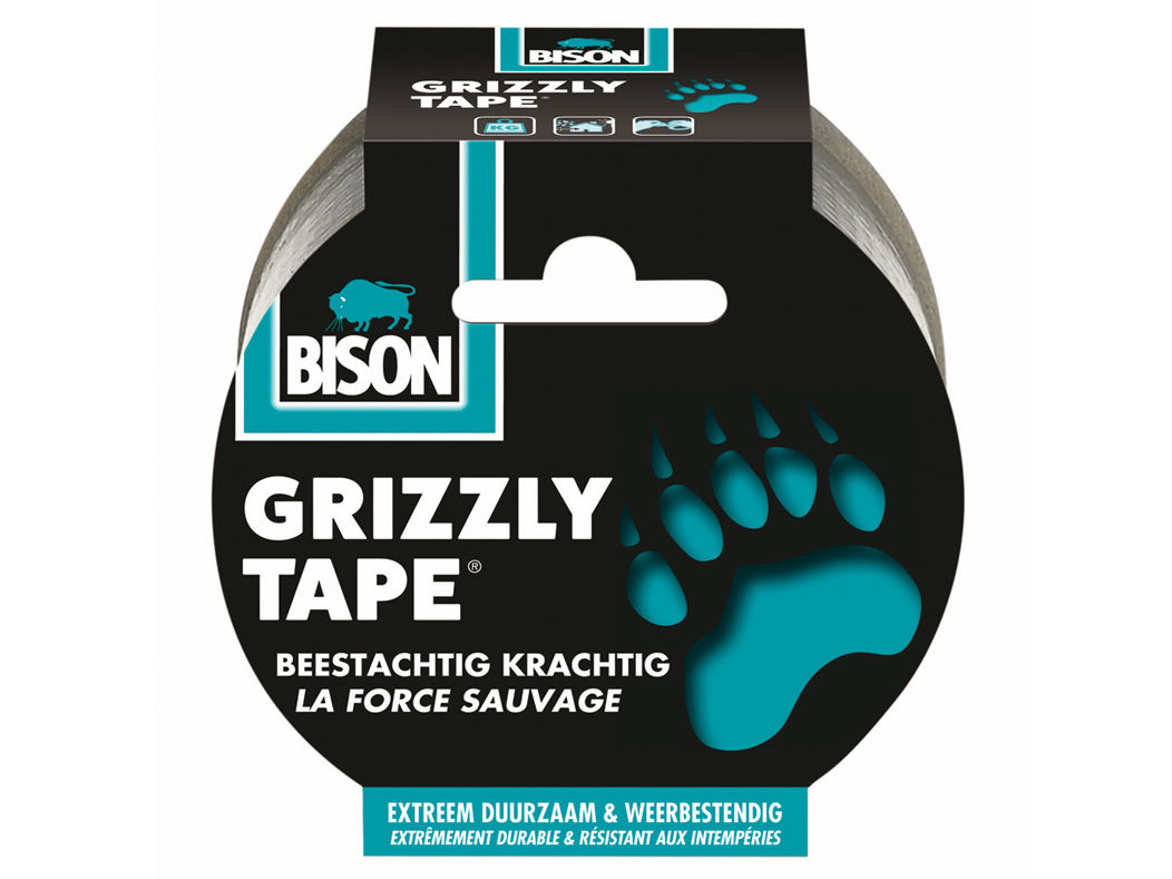 Bison Grizzly Tape®