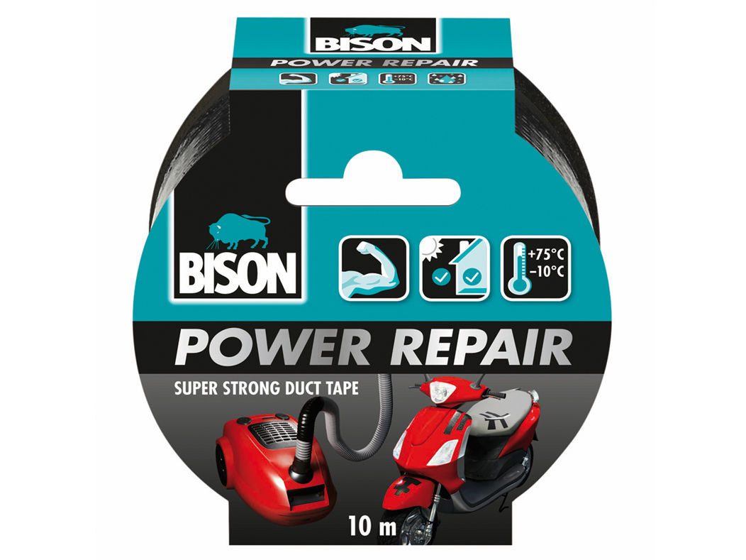 Bison Power Repair Tape