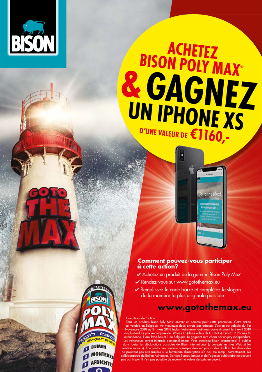 Gagner iPhone Xs